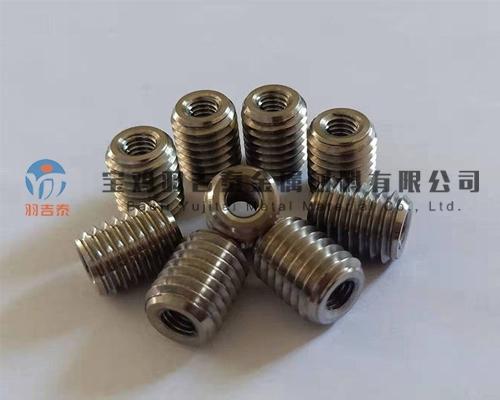 上海钛加工件